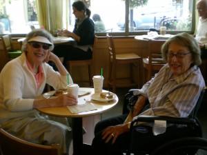 Granny 1 and 2