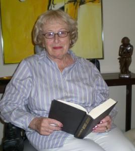 Granny Marnie